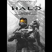 Original Soundtrack: Halo Trilogy