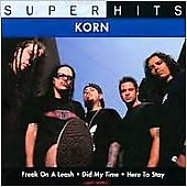 Korn: Super Hits