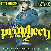 Nas: The Prophecy, Vol. 2