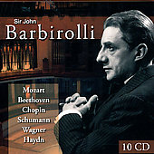 Sir John Barbirolli [Box]