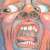 King Crimson: In the Court of the Crimson King [Two-CD]