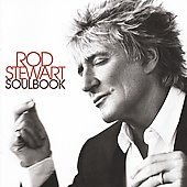 Rod Stewart: Soulbook