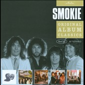 Smokie: Original Album Classics [Box]
