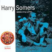 Somers: String Quartets / Accordes String Quartet