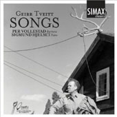 Geirr Tveitt: Songs