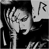 Rihanna: Rated R [PA]