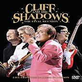 Cliff Richard & the Shadows: The Final Reunion
