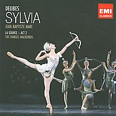 Delibes: Sylvia