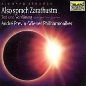 Classics - R. Strauss: Also sprach Zarathrustra / Previn