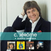 C. Jérôme: 4 CD Originals
