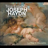 Haydn: Trios for Basset Horn