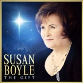 Susan Boyle (Vocals): The  Gift