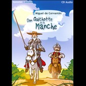 Various Artists: Don Quichotte De La Manche