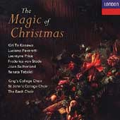 The Magic of Christmas / Te Kanawa, Pavarotti, Price, et al