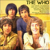 The Who: Icon