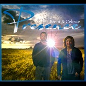 Brent & Celeste: Presence [Digipak]