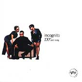 Incognito: 100ø and Rising
