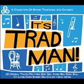 Various Artists: It's Trad Man