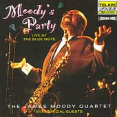 James Moody (Sax): Moody's Party