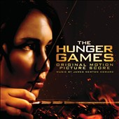 James Newton Howard: The Hunger Games [Original Score]