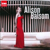 Alison Balsom / Bach, Debussy, Piazzolla, etc.