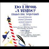 Various Artists: Do I Hear a Waltz? [Original Broadway Cast]