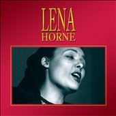 Lena Horne: Lena Horne [Fast Forward]