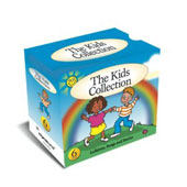 Various Artists: The Kids Collection [Fast Forward]