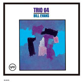 Bill Evans (Piano): Trio 64