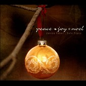 Janice Faber: Peace Joy Noel [Digipak]