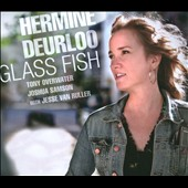 Hermine Deurloo: Glass Fish