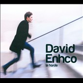 David Enhco: La  Horde [Digipak]