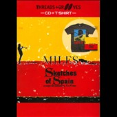 Miles Davis: Sketches of Spain [Threads and Grooves]