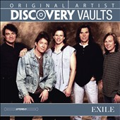 Exile (Country): Discovery Vaults *