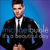 Michael Bublé: It's a Beautiful Day [EP]
