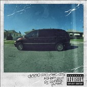 Kendrick Lamar: Good Kid: M.A.A. D City [Deluxe Edition] [Bonus Track] [PA]