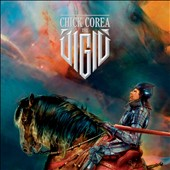 Chick Corea: The Vigil [Digipak]