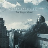 Sara Bareilles: The  Blessed Unrest [Digipak]