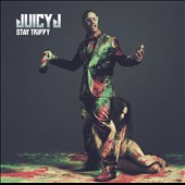 Juicy J: Stay Trippy [Clean] *
