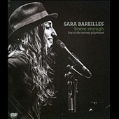 Sara Bareilles: Brave Enough: Live at the Variety Playhouse [Clean] *