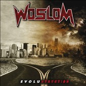 Woslom: Evolustruction [Digipak]