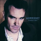 Morrissey: Vauxhall & I [20th Anniversary Definitive Remaster] [Digipak]