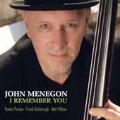 John Menegon: I Remember You