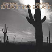 Steve Roach: Dust to Dust