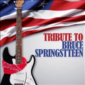 Various Artists: Tribute to Bruce Springsteen [ZYX]