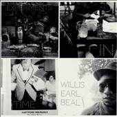 Willis Earl Beal: Experiments in Time [Digipak] *
