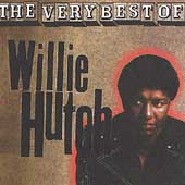 Willie Hutch: The Very Best of Willie Hutch