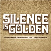 Various Artists: Silence Is Golden [Digipak]
