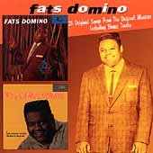 Fats Domino: Fabulous Mr. D/Fats Domino Swings