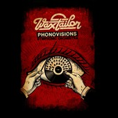 Wax Tailor: Phonovisions Symphonic Orchestra [CD/DVD] [Digipak]